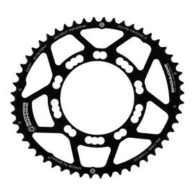 Rotor Q-Ring Road Zębatka rowerowa 110mm 5-ramienna zew. czarny